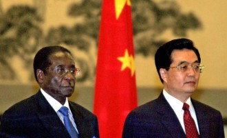 Zimbabwe repays $180m China loan to 'look good'