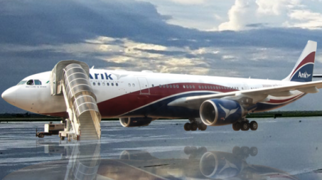 New management of Arik hires KPMG to audit airline's financial status