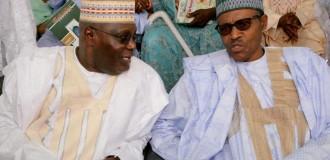 Buhari vs Atiku: Predict the winner!