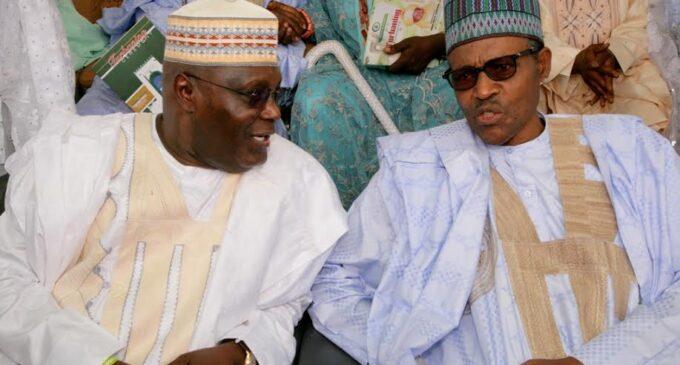Atiku to Buhari: I have signed the peace deal, sign electoral amendment bill