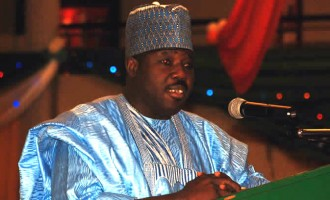 Sheriff's PDP and that 2019 dream