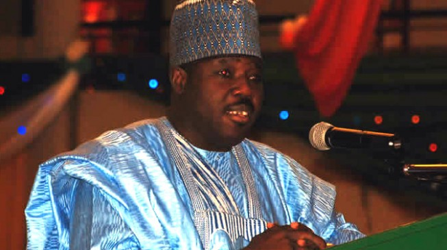 Boko Haram after my life, says Sheriff
