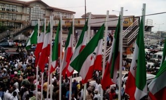 PDP crisis: Supreme court adjourns till May 25