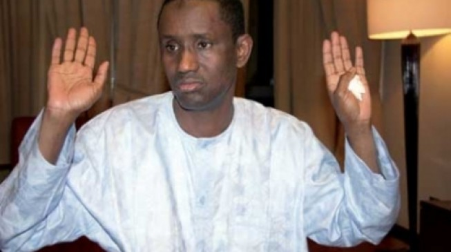 Ribadu withdraws from Adamawa guber race