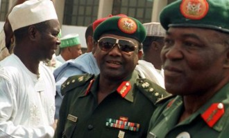 EXCLUSIVE: Nigerian lawyers to earn another $17m from Abacha loot