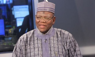 Lamido: It's hard to share my prison experience