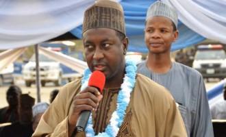 PDP endorses Yero, deputy for 2015