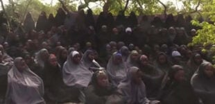 Presidency: We've not given up Chibok girls… breakthrough could happen soon