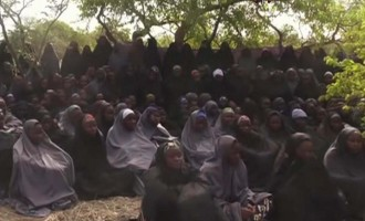 Do the abducted Chibok girls know 'Sai Baba'?