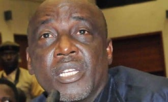 Ex-Immigration CG accuses Abba Moro of duping families of late job seekers