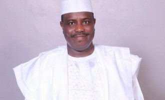 Tambuwal's day of double honour