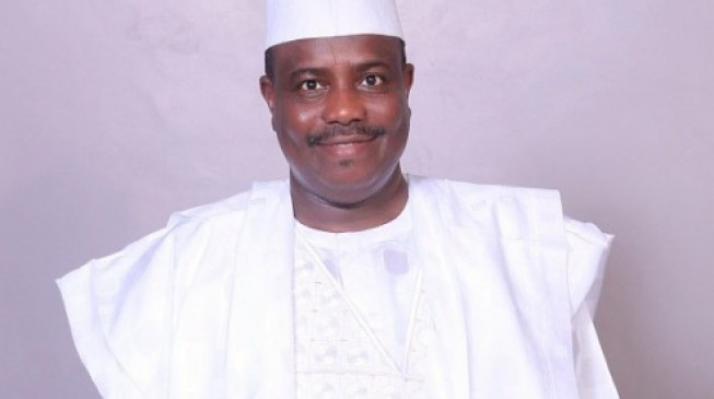 Tambuwal: God, not PDP, will decide my fate