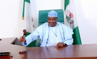 Tambuwal withdraws suit against IGP