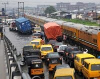 Oil marketers, truck drivers laud navy for easing Apapa gridlock
