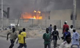 Baga attack 'deadliest in Boko Haram's history'
