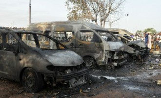 Adamawa mosque attack: Death toll rises to 50