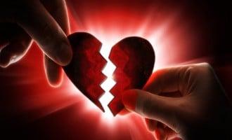 When love isn't enough