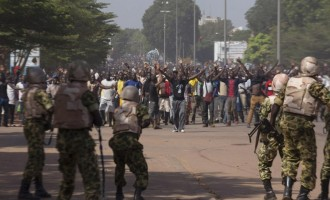 Amnesty: 271 protesters killed in West and Central Africa since 2014
