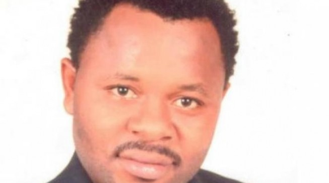 Nollywood actor, Clems Onyeka, killed by stray bullet
