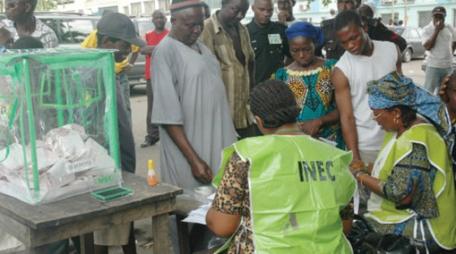 LASIEC warns INEC on PVC distribution in Lagos