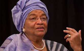 Ellen Johnson-Sirleaf to speak at leadership conference in Lagos