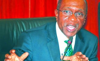 Emefiele: CBN won't make life difficult for banks