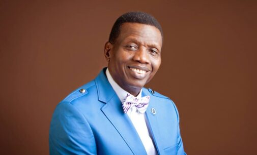 APC commends Pastor Adeboye for condemning 'offensive audio'