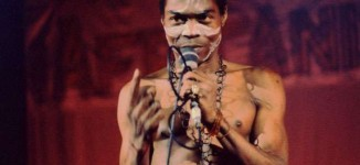 The many fallacies about Fela Anikulapo-Kuti