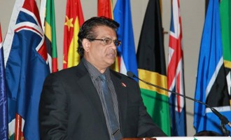 Trinidad joins Guyana in banning Nigerians