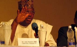 John Momoh elected chairman of BON