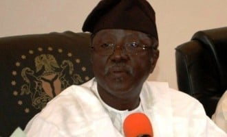 Witness: EFCC forced me to indict Jonah Jang