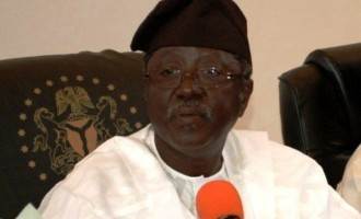 INEC card readers reject Jang six times