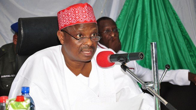 Kwankwaso picks form, says 'it is not do or die'
