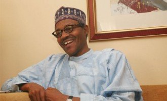 Suits challenging Buhari's eligibility withdrawn