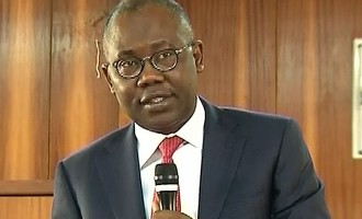 Desperate persons 'using EFCC to embarrass' Adoke