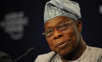 Don't toy with Muslim-Muslim or Christian-Christian ticket, Obasanjo warns parties