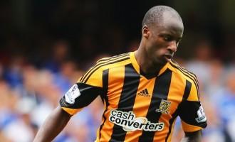 Aluko wants fans' backing against Sudan