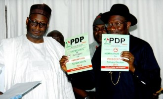 PDP: We are to blame for all that has gone wrong