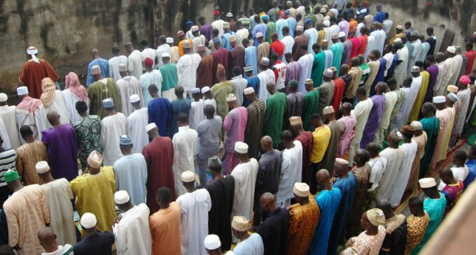 Churches, mosques to reopen in Lagos