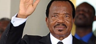 Biya, the African parable