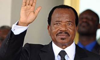 Cameroon declares 'ceaseless war' on B'Haram