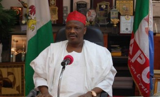 Kwankwaso: 2 PDP govs joining APC soon