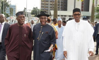 Amaechi not funding APC, says Rivers party chairman