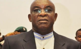 2019: David Mark 'most likely' to run for president