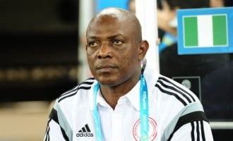 Keshi: Two, three countries are waiting for me