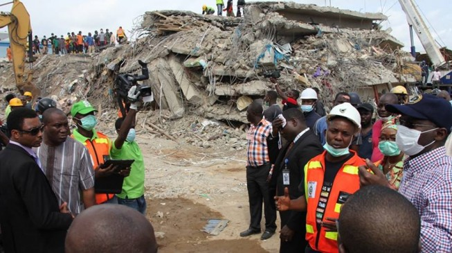 Synagogue church must be prosecuted for building collapse, coroner rules