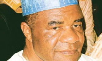 Ogbulafor: Jonathan 'completely excluded' past PDP chairmen
