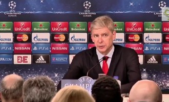 Wenger: Our experience was the difference