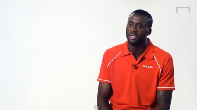 Yaya Toure only African on FIFA world player shortlist