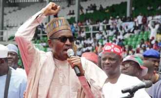 Buhari must end insurgency in July 2015 as promised, says PDP